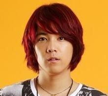 Parce que Lee Hong Ki il est beau, mais il sait pas se coiffer u_u