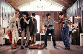 "B1A4 ""Baby Good night"""