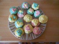 Cupcakes!!! :D