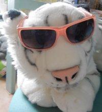 Petit cours de lunettes de soleil!