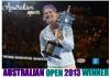 Australian Open 2012 - Finale