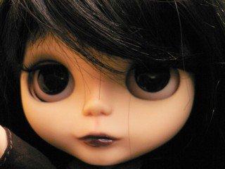Blythe, entre la Kustom Kulture et les Dolls du 21ème siècle (3)