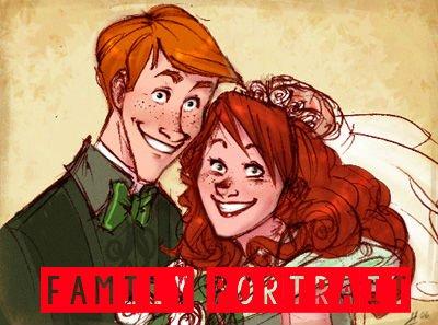 """Concours d'Os 4 : """"Family Portrait"""""""