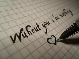 Chapitre 1: Without you, I'm nothing...