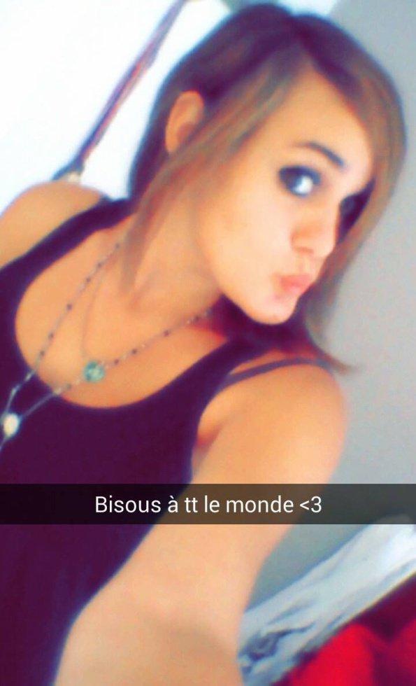 bisoux <3