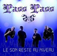 PASS PASS Achat  en ligne via PAYPAL