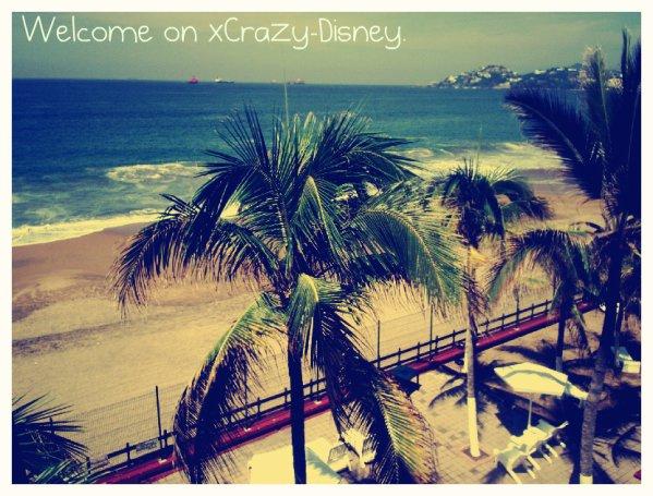 xCrazy-Disney