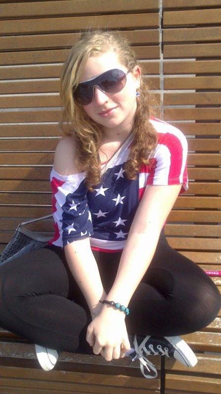 Super journée :))