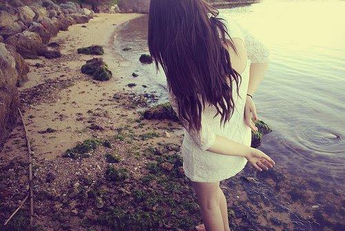 La vérité, c'est que parfois tu me manques tellement que j'ai l'impression de crever tant ça fait mal.. ✝