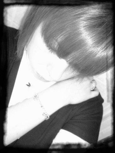 ... Parce que dans tes yeux je voudrais rester ...