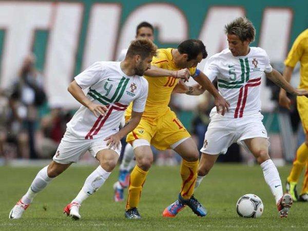 Match de préparation pour l'Euro 2012 : Portugal 0-0 Macédoine : Pour tromper l'ennemi ! !