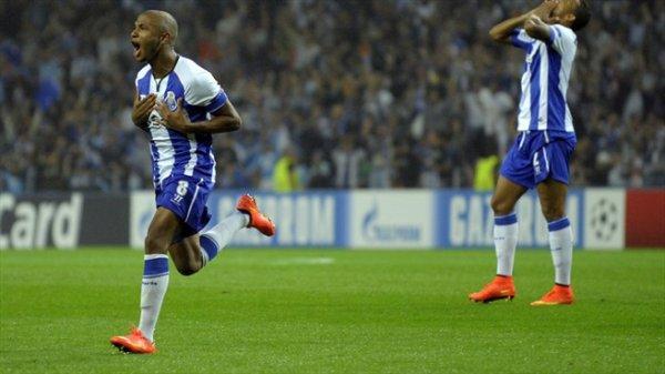 Ligue des Champions (Play-off, retour) : FC Porto 2-0 Lille : Qualifiés pour la phase de groupes !!