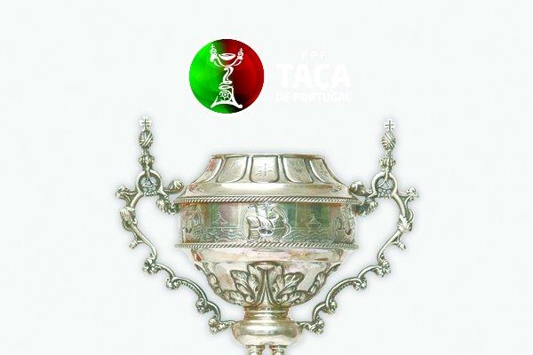 Taça de Portugal (2014-2015) : Primeira eliminatória