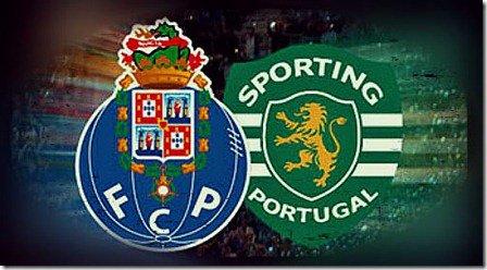 Tirage au sort de la Coupe du Portugal (3ème tour) : Un FC Porto - Sporting pour commencer !
