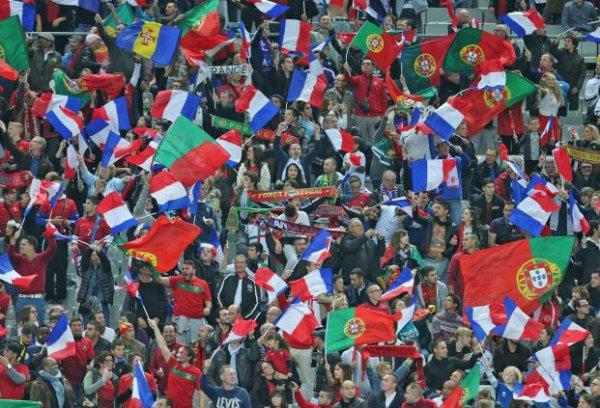 Match amical : France 2-1 Portugal : Les Bleus restent LA bête noire !