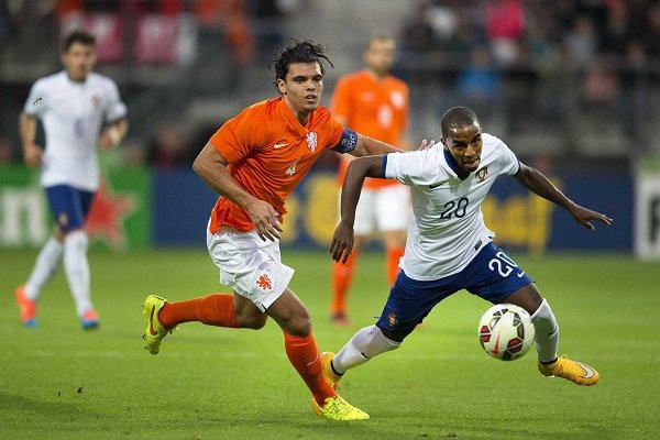 Euro -21 ans (Barrages aller) : Pays-Bas 0-2 Portugal : Les invincibles confirment !