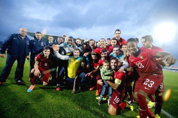 Euro -21 ans (Barrages retour) : Portugal 5-4 Pays-Bas : Un match de folie pour valider la qualification !