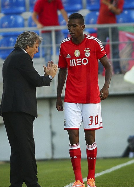 Primeira Liga (Championnat Portugais) 2014-2015 - 6ème journée