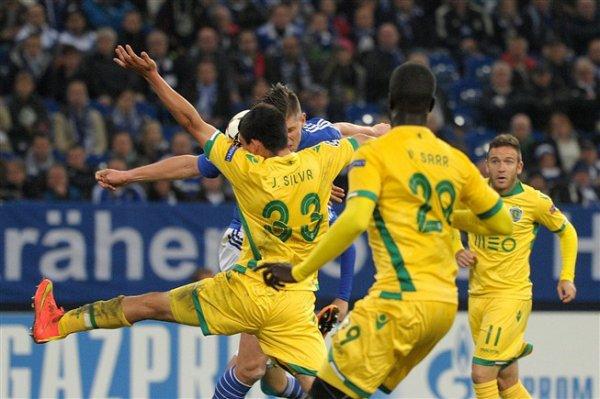 Ligue des Champions : Schalke 4-3 Sporting : SCANDALEUX !