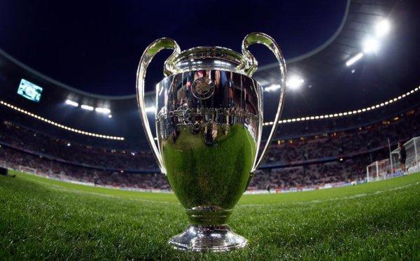 Ligue des Champions : Le programme de la semaine !