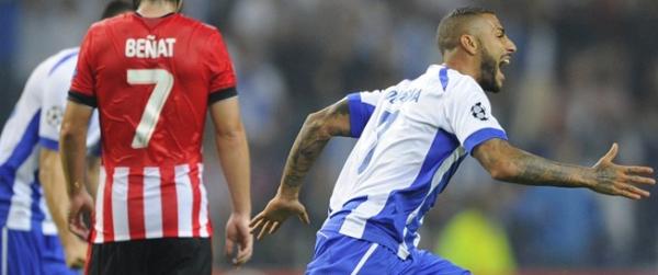 Ligue des Champions : FC Porto 2-1 Athletic Bilbao : Le Dragon est lancé vers les huitièmes !
