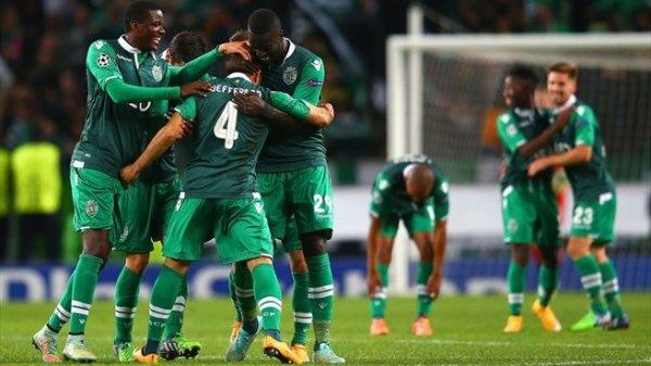 Ligue des Champions : Sporting 4-2 Schalke : Un feu d'artifice pour venger l'injustice !