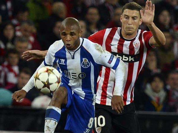 Ligue des Champions : Athletic Bilbao 0-2 FC Porto : Déjà qualifiés !