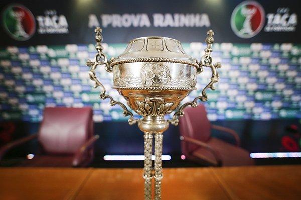 Coupe du Portugal (4ème tour) : Les matchs retransmis par Sport TV !