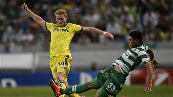 Ligue des Champions : Sporting 0-1 Chelsea : À l'expérience !