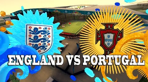 -21 ans : Angleterre - Portugal - Arménie ce jeudi à 20h45 (FR) !
