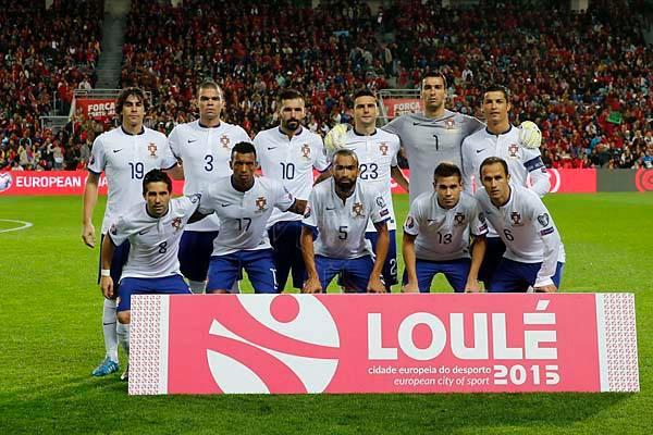 Qualifications Euro 2016 : Portugal 1-0 Arménie : Encore et toujours Cristiano en sauveur de la patrie !