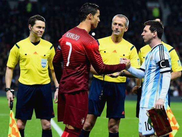 Match amical : Argentine 0-1 Portugal : Une victoire miraculeuse arrachée à la 91ème !