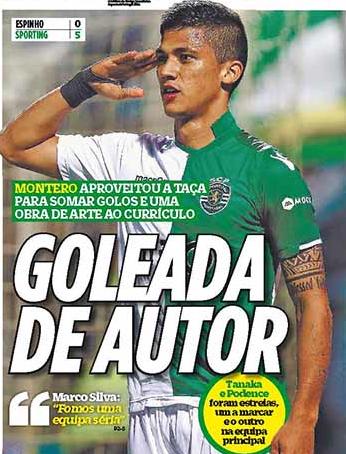 Coupe du Portugal 2014-2015 (4ème tour)