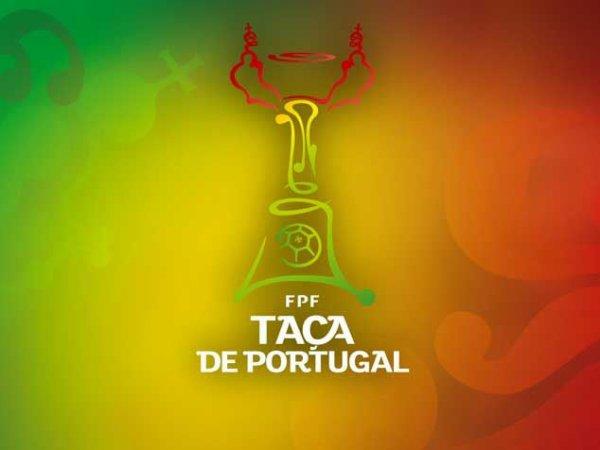 Coupe du Portugal : Les équipes qualifiées pour les huitièmes de finale !