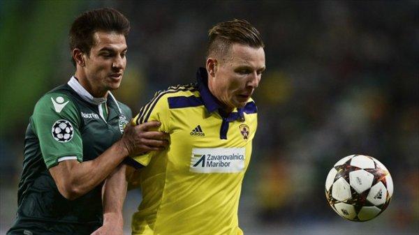 Ligue des Champions : Sporting 3-1 Maribor : Le Sporting enchaîne !