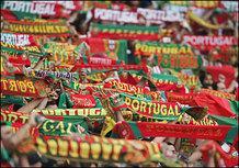 Pour tout savoir sur le football portugais (Selecção, Liga Sagres...)