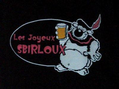 Les Joyeux Sbirloux