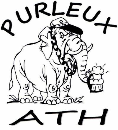 Purleux de Ath Logo 1