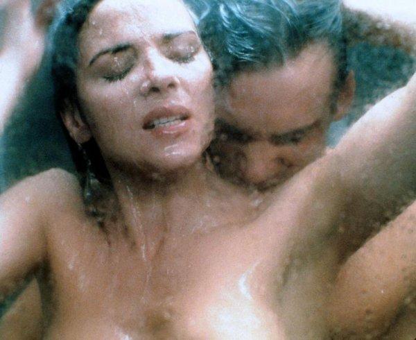Patsy kensit shower fuck vids