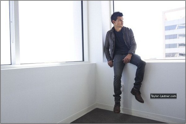 L.A Times Photoshoot