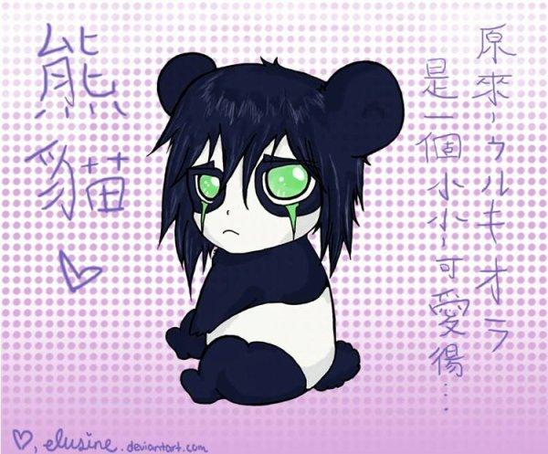 Ulqui Panda