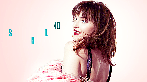 - - -----------------  ✿ Dakota était à l'émission Saturday Night Live du 1er mars. -------------------01 MARS  - -PHOTOSHOOT- -VIDÉOS- _________________________________________________________________________________________________________________________
