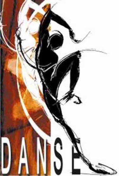 la danse c'est ma vie