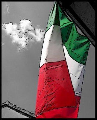ITALIA, mon passé, mon présent, mon futur ♥ (2011)