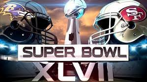 Les Statistiques du Super Bowl XLVII