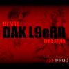 """MRB-Dak  L9érd """"freestyle"""""""