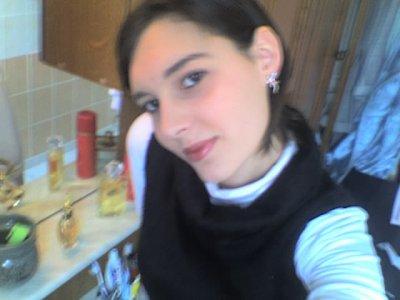 Ma soeur de coeur^^