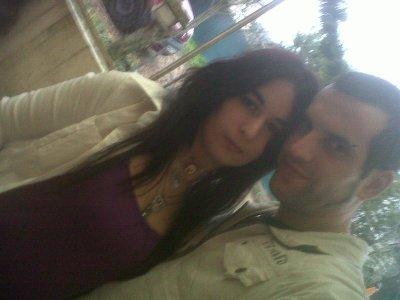 Mi et ma tite femme^^