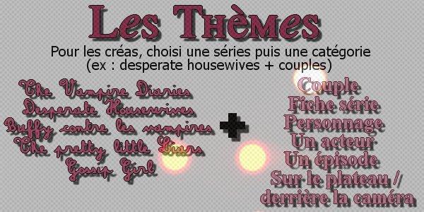 POUR LE CONCOURS DE THEYCUTE ♥
