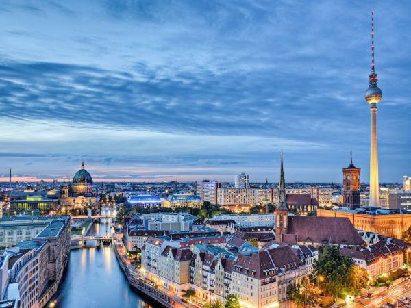 Dans 2 mois je pars en stage à Berlin pendant deux mois :p !